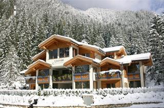 Italy, Val di Fiemme - Obereggen, Predazzo, Color Home Suite Apartments