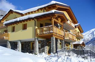 Italy, Adamello Ski, Ponte di Legno, Apartments Raggio Di Luce