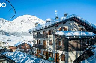 Italy, Livigno, Apartments Baita Belvedere