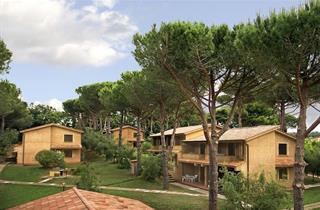 Italy, Tuscany, Guardistallo, Apartment Residence Il Paradiso