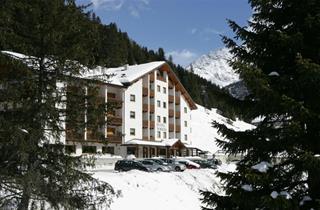 Italy, Adamello Ski, Ponte di Legno, Hotel Nordik