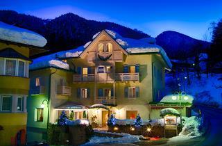 Italy, Val di Sole, Fucine, Hotel Pangrazzi