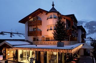 Italy, Livigno, Hotel Concordia