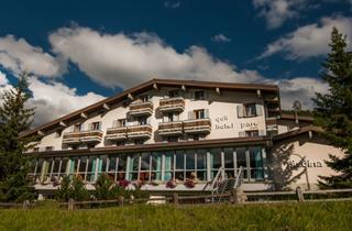 Italy, Livigno, Hotel Pare