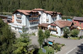 Italy, Val di Sole, Fucine, Hotel Santoni