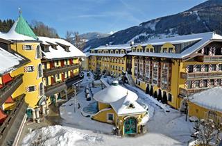 Austria, Schladming - Dachstein (Ski Amade), Pichl, Hotel Pichlmayrgut GmbH & Co KG