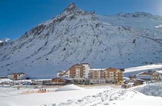 Austria, Ischgl, Galtür, Alpenromantik Hotel Wirlerhof