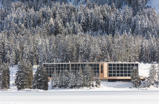 Switzerland, Arosa - Lenzerheide, Valbella, Hotel Revier Mountain Lodge