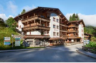 Austria, Ski Juwel Alpbachtal Wildschoenau, Wildschönau Oberau, Hotel Färberwirt