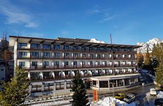 Slovakia, Hrebienok-Stary Smokovec, Vysoké Tatry, Hotel Toliar