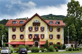 Austria, Kaprun - Zell am See, Bruck an der Glossglocknerstrasse, Guesthouse Post