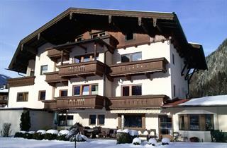 Austria, Zillertal, Mayrhofen, Garni Erler