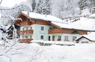 Austria, Saalbach Hinterglemm Leogang Fieberbrunn, Hinterglemm, Pension Böhmerwald
