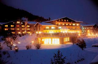 Austria, Gasteinertal, Bad Hofgastein, Hotel Zum Stern