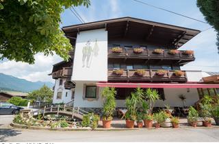 Austria, Alpbachtal, Radfeld, Pension Alpenblick