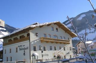 Austria, Rauristal, Rauris, Gasthof Andrelwirt