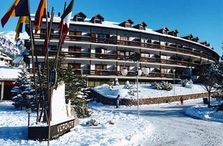 Italy, Val di Fiemme - Obereggen, Carano, Hotel Resort Veronza