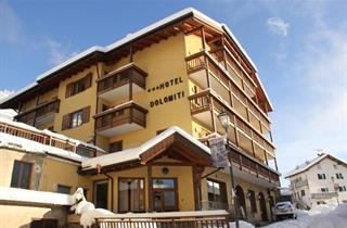 Italy, Val di Fiemme - Obereggen, Capriana, Hotel Dolomiti