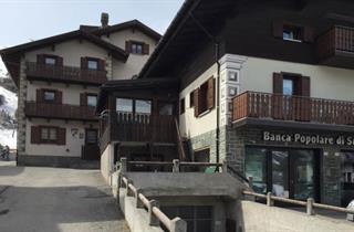 Italy, Livigno, Apartments Baita Cusini