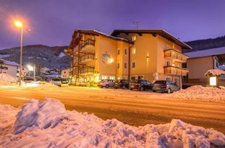 Italy, Val di Fiemme - Obereggen, Ziano di Fiemme, Hotel Negritella