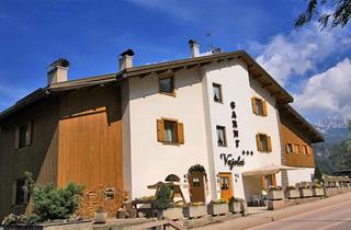 Italy, Alpe Lusia / San Pellegrino, Moena, Garni Vajolet