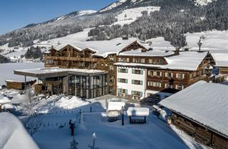 Austria, Saalbach Hinterglemm Leogang Fieberbrunn, Leogang, Hotel Puradies