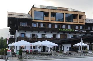 Austria, Kitzbuhel Alps, Jochberg, Hotel Das Lifesport Hechenmoos