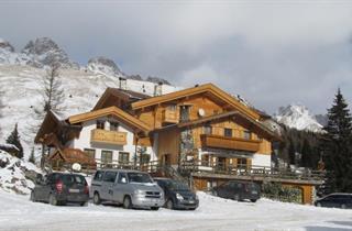 Italy, Val di Fassa - Carezza, Soraga di Fassa, Hotel Miralago