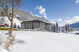Austria, Defereggental Osttirol, St. Jakob im Defereggental, Hotel Alpenhof