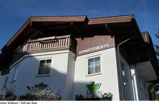 Austria, Kaprun - Zell am See, Zell am See, Apartments Anton Wallner