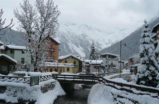 Italy, Adamello Ski, Ponte di Legno, Hotel Bellavista