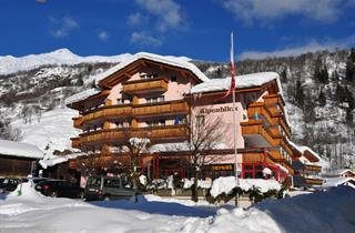 Switzerland, Aletsch, Fiesch, Wellnesshotel Alpenblick