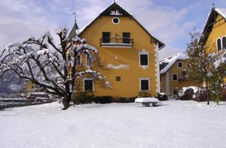 Austria, Millstatt, Hotel See-Villa