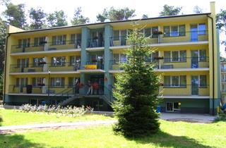 Poland, Baltic Sea Coast, Pobierowo, Apartments Laola
