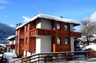 Italy, Val di Sole, Mezzana, Residence Marisol