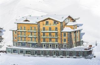 Italy, Breuil-Cervinia - Valtournenche, Breuil-Cervinia, Hotel White Angel