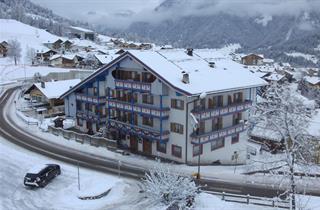 Italy, Val di Fassa - Carezza, Vigo di Fassa, Hotel Vael
