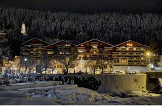 Switzerland, Davos - Klosters, Klosters, Silvretta Parkhotel