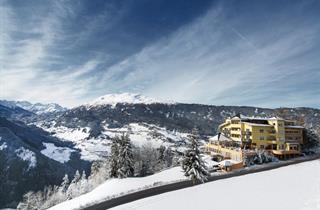 Austria, Pitztal, Jerzens, Hotel Panorama Alpin