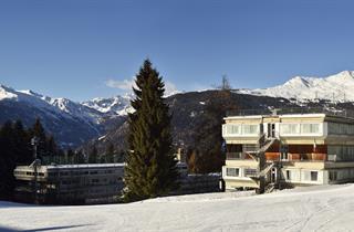 Italy, Val di Sole, Marilleva 1400, Hotel TH Marilleva