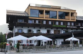 Austria, Kitzbuhel Alps, Jochberg, Das Lifesport Hotel Hechenmoos