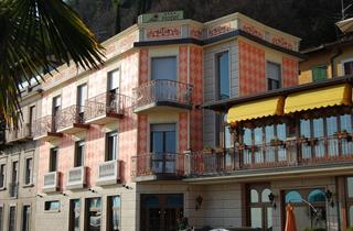 Italy, Lake Garda, Toscolano Maderno, Garda Sol Aparthotel & Spa