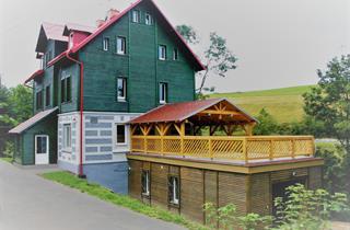 Czech Republic, Klinovec, Loučná pod Klínovcem, Hotel Star 1, 2