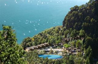 Italy, Lake Garda, Limone sul Garda, Apartments Appartament Oasi