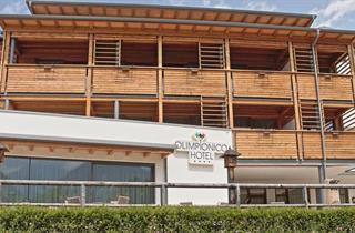 Italy, Val di Fiemme - Obereggen, Castello di Fiemme, Hotel Olimpionico