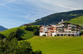 Italy, Kronplatz - Plan de Corones, San Vigilio Marebbe, Bella Vista Hotel Emma sup.
