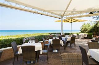 Italy, Tuscany, San Vincenzo, Park Hotel I Lecci