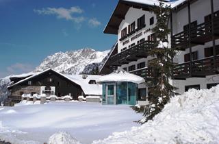 Italy, Alpe Lusia / San Pellegrino, San Pellegrino, Hotel 1Monzoni