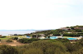 Italy, Sardinia, Stintino, Hotel Stintino Calas
