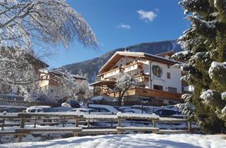 Italy, Alpe Lusia / San Pellegrino, Moena, Hotel La Romantica